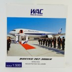 B767-300ER WAC/WING ACE