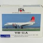 YS-11A JTA