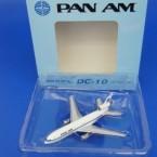 アエロ/AE50026 1/500 DC-10-30 PANAM/パンナム N80NA