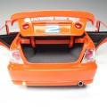 AUTOart 80216 aa80216 Lexus IS 300 #2 Team Lexus , Lexus dealer Exclusive