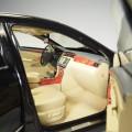 2026bk Toyota Crown black LHD