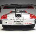 80631 aa80631 Lexus SC430 #36 Tom's Super GT Open Interface Juichi, Wakisaka Lotterer, Andre