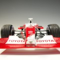 100-020174 p020174 Toyota TF102 Panasonic Show Car