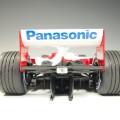 100-020174 p020174 Toyota TF102 Panasonic Show Car