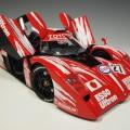 89881 aa89881 Toyota GT1 TS020 #27 Esso 24 Hours of LeMans Katayama, Ukyo Suzuki, Toshio Tsuchiya, Keiichi