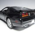 8071 ky8071y Nissan 300ZX black
