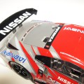 80576 aa80576 Nissan Fairlady Z #1 Xanavi Round 1 Suzuka Super GT Motoyama, Satoshi Lyons, Richard