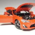 AUTOart 78771 aa78771 Toyota 86 GT metallic orange
