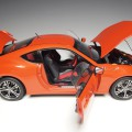 AUTOart 78771 aa78771 Toyota 86 GT metallic orange