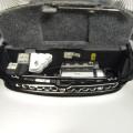 7001 ky7001s Honda NSX silver