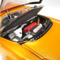 8081 ky8081 Honda NSX Type-S Imola orange RHD