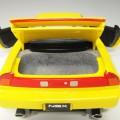 8082 ky8082y Acura NSX LHD yellow