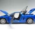 73140b rb73140b Acura NSX metallic blue