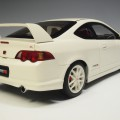 73241 aa73241 Acura Integra Type R electric white RHD