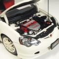 73241 aa73241 Acura Integra Type R electric white RHD