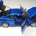 73243 aa73243 Acura Integra Type R electric blue RHD
