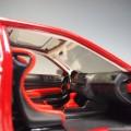 33411 e33411 Honda Civic black Fast & Furious Movie
