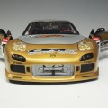 63524 d63524s Mazda RX-7 #15 silver gold , ORC with Volk racing TE37 and Da Luck Double Six wheels