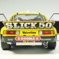 0003 bi0003b Mazda RX-7 #50 Slick 50 , Austrialian Endurance Champion LE (1600) McLeod, Peter Bailey, Graeme