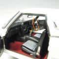 75931 aa75931 Mazda Cosmo Sport white