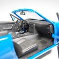 7011 ky7011b2 Mazda Miata (MX-5) blue