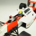 540-881812 p881812 McLaren Honda MP44 #12 Marlboro Senna, Ayrton
