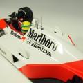 540-881812 p881812 McLaren Honda MP44 #12 Marlboro Senna, Ayrton Marlboro