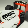 530-891801 p891801 McLaren Honda MP45 #1 Marlboro Senna, Ayrton