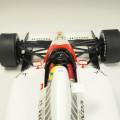 540-911801 p911801b McLaren Honda MP46 #1 Marlboro Senna, Ayrton