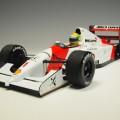 540-921801 p921801McLaren Honda MP47 #1 Marlboro Senna, Ayrton
