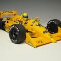 540-871812 p871812 Lotus Honda 99T #12 DeLonghi Camel Senna, Ayrton