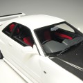 0011 IG0011Nissan Skyline R34 GT-R Nismo Z-Tune white (HOBBY FORUM 2013 MEMORIAL EDITION)